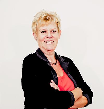 Monika Peters